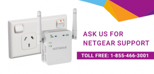 Netgear Wifi Support