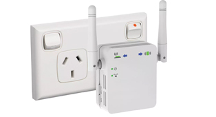 netgear n300 wifi range extender setup